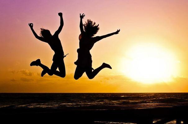 마음수련을 통해 만나는 행복의 실체